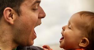 رشد مغز در نوزادان