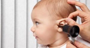 سه توصیه ی مهم برای جلوگیری از عفونت گوش در کودکان