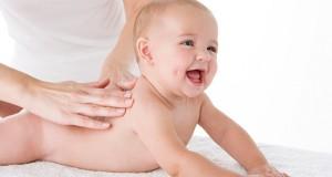برای ماساژ نوزاد چه شرایطی را باید فراهم کنید؟!
