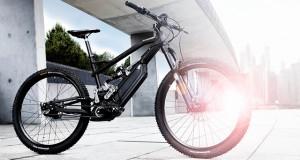 با آخرین تکنولوژی دوچرخه آشنا شوید!