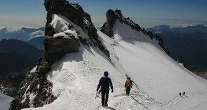 با خطرات کوهستان آشنا شوید
