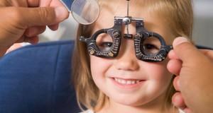 آشنایی با انحراف چشم در کودکان