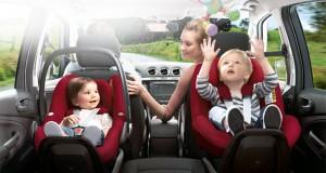 چرا باید برای کودکتان صندلی خودرو تهیه کنید؟!