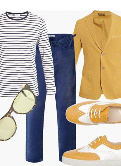 اصول انتخاب لباس در فصل گرم سال
