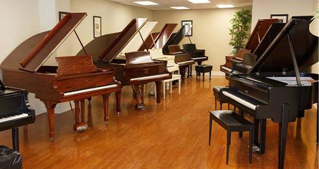فاکتورهایی مهم در انتخاب پیانو!