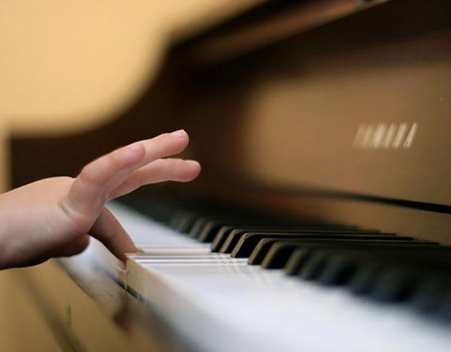 پنج کوک رایج در پیانوهای ایرانی