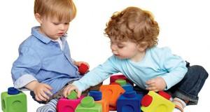 نقش جنسیت در بازی کودکان