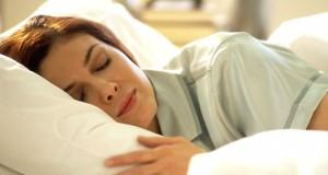 چگونه خوابی راحت و آرام داشته باشیم؟!