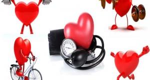 رابطه ورزش و فشار خون
