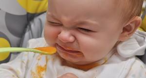چگونه کودک خود را از شیر باید گرفت؟!