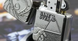 فندک zippo؛ از گذشته تا اکنون