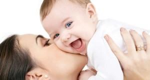 کودک خود را در آغوش بگیرید!