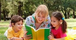 تاثیر قصه در زندگی کودک