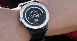 رویای ساعت هوشمندی بدون نیاز به شارژ: ساعت هوشمند جدید کمپانی ماتریکس که با گرمای بدن شارژ میشود