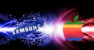 قرارداد دوساله ی ۹  میلیارد دلاری اپل و سامسونگ برای تامین پنل های OLED