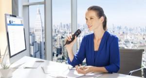 میکروفون دستی جدید فیلیپس SpeechMike Premium Air