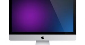 معرفی محصولی جدید از کمپانی اپل؛ مدلهای جدید آی مک