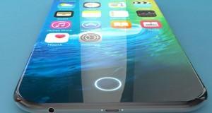 آیفون ۸  با صفحه نمایش خمیده راهی بازار خواهد شد؟