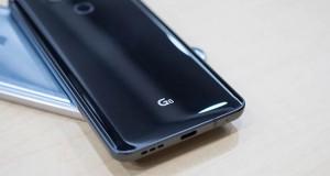 LG G6 با قابلیت اسکن سه بعدی در راه است