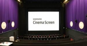 معرفی صفحه نمایش سینما HDR LED سامسونگ