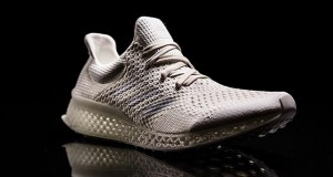 کفش Futurecraft 4D آدیداس با فناوری چاپ سه بعدی
