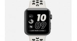 ساعت هوشمند NikeLab محصولی مشترک از نایک و اپل