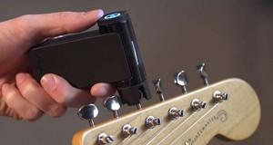 معرفی Roadie 2 : گیتار خود را اتوماتیک کوک کنید