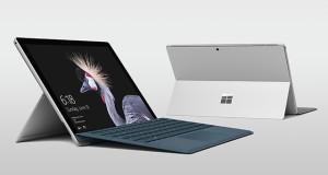 Surface Pro 2017  و تلاش مایکروسافت جهت برطرف کردن مشکل هایبرنیت شدن آن