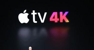 پیش فروش Apple TV با قابلیت نمایش ۴K آغاز شد