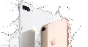 معرفی آیفون ۸ و آیفون ۸ پلاس در مراسم شب گذشته Apple