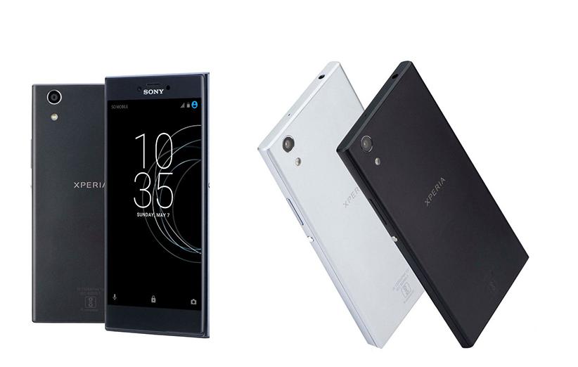 عرضه Xperia R1 و Xperia R1 plus، اسمارت فون های میان رده Sony