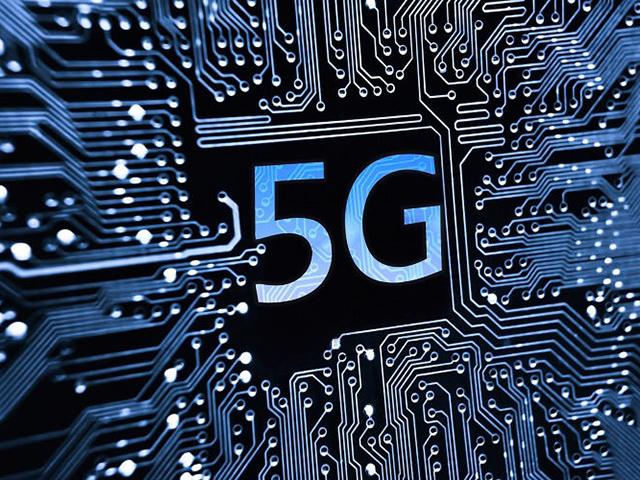 سامسونگ در پی گسترش فناوری ۵G در تلفنهای هوشمند است