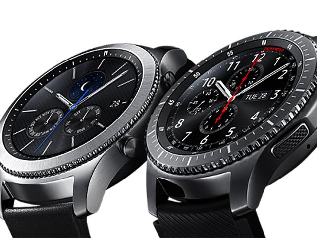 Value Pack نام به روز رسانی جدید ساعت Gear S3 سامسونگ، با ارائه قابلیت شارژدهی ۴۰ روزه