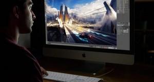 iMac Pro خاکستری رنگ، محصولی فوق حرفهای برای کاربران حرفهای و تدوین کنندگان ویدیو