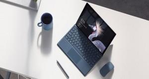 مدل LTE تبلت Surface Pro مایکروسافت در ماه دسامبر عرضه خواهد شد