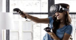 HTC به زودی هدست واقعیت مجازی دیگری معرفی خواهد کرد