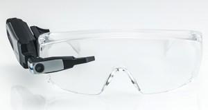 Olympus عینکی هوشمند برای کاربران سازمانی تولید کرده است