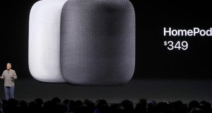 Apple HomePod با تاخیر، اوایل سال ۲۰۱۸ عرضه خواهد شد