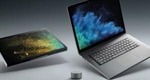 iFixit قابلیت تعمیرپذیری Microsoft Surface Book2 را ۱ از ۱۰ تشخیص داده است
