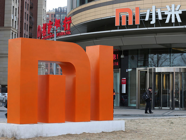 کمپانی Xiaomi در پی راهیابی به بازار آمریکا از طریق آمازون