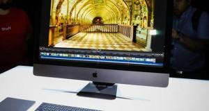 کامپیوتر قدرتمند «iMac Pro» به پردازنده کمکی A10 Fusion مجهز خواهد بود