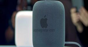 هوم پاد اپل در رقابت با اسپیکر هوشمند آمازون