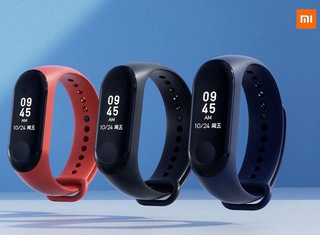 معرفی دستبند سلامتی شیائومی Xiaomi Mi Band 3 با قیمت ۲۶ دلار