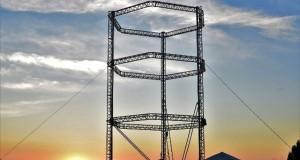 ساخت بزرگ ترین پرینتر سه بعدی ساختمان ساز توسط یک شرکت روسی