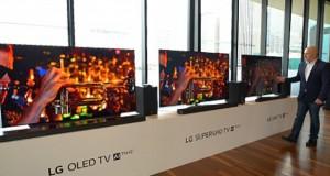تلویزیون های جدید ال جی هوشمند تر از گذشته