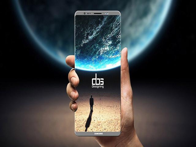 Samsung-Galaxy-S-9-Smartphone