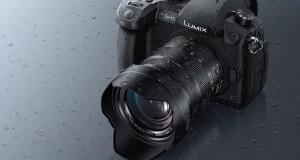 عرضه اولین دوربین فول فریم بدون آینه پاناسونیک