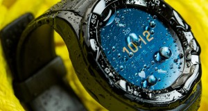 مشخصات ساعت هوشمند هواوی لو رفت!!