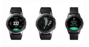 جدیدترین ساعت هوشمند سامسونگ: گلگسی واچ گلف ادیشن