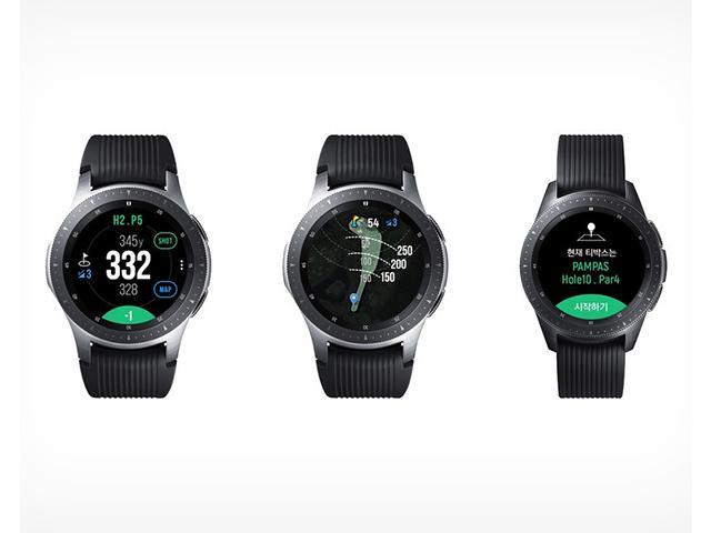 Samsung-announces-Galaxy-Watch-Golf-Edition-